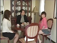 Threesome sex videos - free asian sex videos
