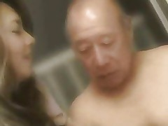 Yumi Kazama porn videos - asian bus porn