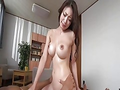 Reiko Kobayakawa free videos - nice asian ass
