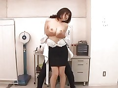 Anri Okita jav tube - asian school girl