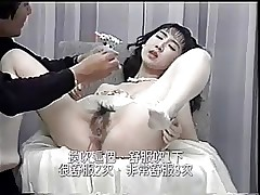 Classico sexy video asiatiche porno star