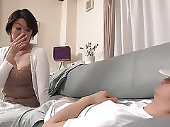 Mom free videos - asian girls naked